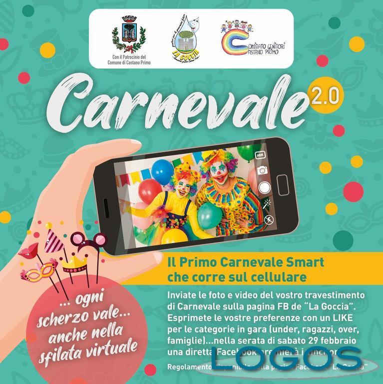 Castano Primo - 'Carnevale 2.0'