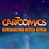 Eventi - 'Cartoomics'