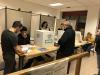 Cuggiono - Un seggio elettorale per le amministrative