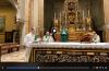Territorio - Messe di quaresima online