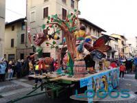 Galliate - Carnevale 2020