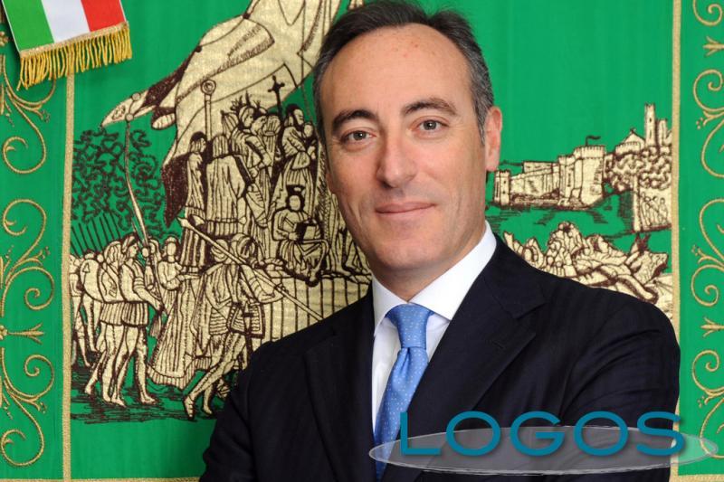 Politica - Giulio Gallera, assessore regionale