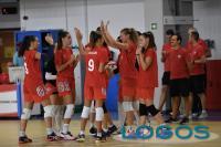 Busto Arsizio - La Futura Volley a porte chiuse