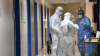Generica - Ospedale per Coronavirus (foto internet)