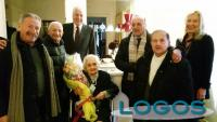 Storie - 100 anni per Giuseppina Marcora