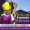 Sociale - Messa di Delpini domenica 8 marzo