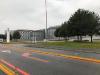Legnano - Ospedale di Legnano, accesso al ps