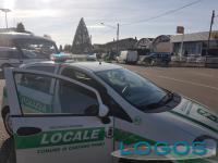 Castano Primo - Controlli della Polizia Locale