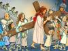 Sociale - Via Crucis 2020 per ragazzi