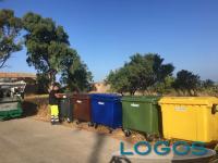 Casorezzo - Area rifiuti (foto internet)