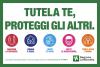 Lombardia - Campagna proteggi gli altri