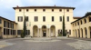 Robecchetto - Il palazzo Municipale (Foto internet)