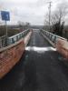 Nosate - Il ponte sul Canale Villoresi