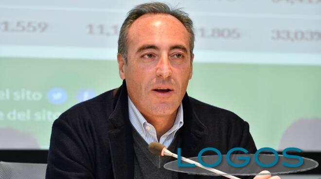 Salute - Giulio Gallera Conferenza