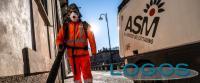 Salute - ASM sanifica le strade