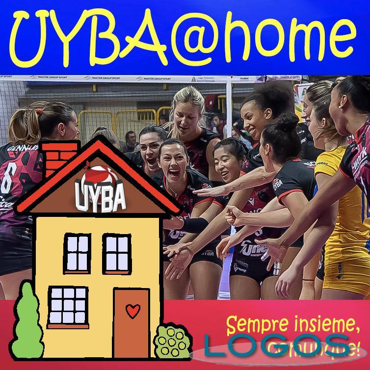 Busto Arsizio - UYBA @ home