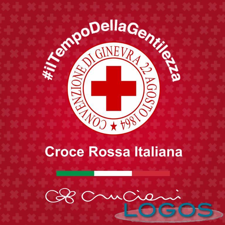 Sociale - Braccialetti Cruciani per la Croce Rossa