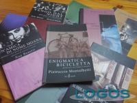 Libri - Alcune pubblicazioni di Noa Bonetti