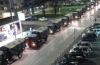 Attualità - I camiono dell'Esercito a Bergamo (Foto internet)