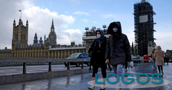 Attualità - Emergenza Coronavirus a Londra (Foto internet)