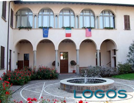 Arconate - Il palazzo Municipale (Foto internet)