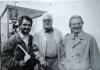 Cuggiono - Giovanni Blandino (a destra nella foto)