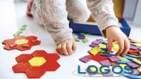 Territorio - Bambini che giocano in casa (foto internet)