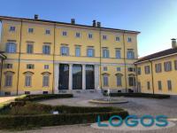 Cuggiono - Il Palazzo municipale di Villa Annoni