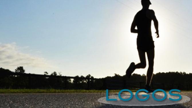 Generica - Runner che corre (foto da internet)