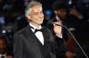 Musica - Andrea Bocelli (Foto internet)
