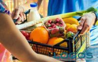 Sociale - 'Spesa sospesa del contadino a domicilio' (Foto internet)