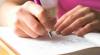 Attualità - Scrivere una lettera (Foto internet)