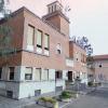 Magnago - Il palazzo Municipale (Foto internet)