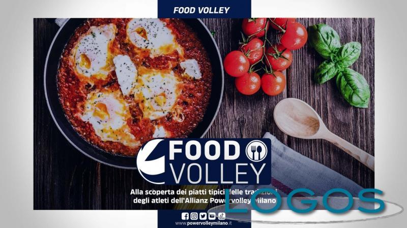 Sapori / Sport - 'Food Volley'