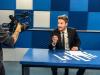 Televisione - Alessandro Politi durante 'Le Iene'
