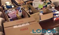 Sociale - Raccolta alimentare (Foto internet)