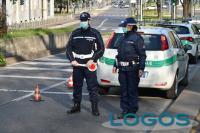 Milano - Nuovi agenti di Polizia locale