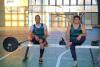 Sport - La quarantena al 'PalaCUS'