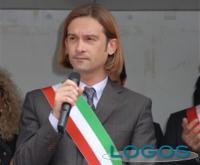 Turbigo - Il sindaco Christian Garavaglia (Foto d'archivio)