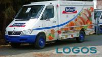 Commercio - Camion della Bofrost (foto internet)