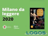 Milano - Milano da leggere 2020, la locandina