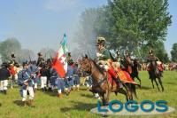 Magenta - La Rievocazione Storica della Battaglia (Foto d'archivio)