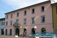 Castano - La biblioteca (Foto internet)