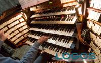 Musica - Suonare l'organo (Foto internet)