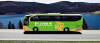Viaggi - Pullman della Flixibus (foto internet)