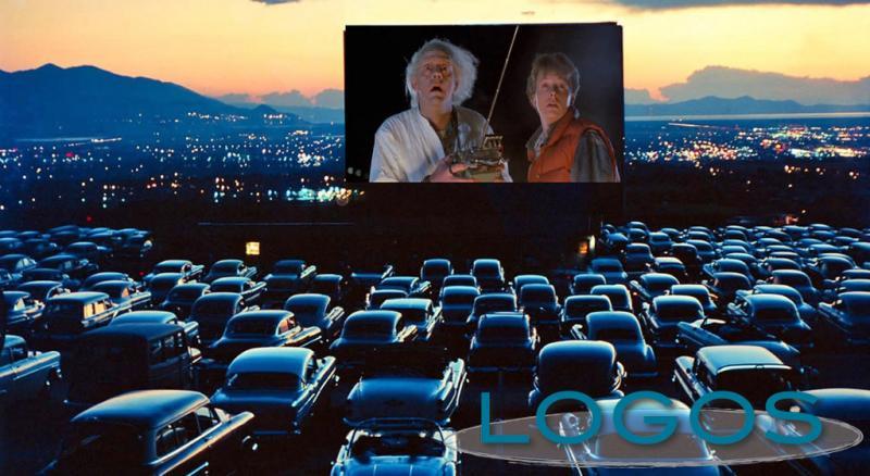 Cinema - Un drive-in