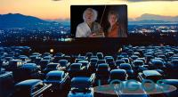 Cinema - Un drive-in