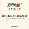 Sociale - 25 aprile 2020, ANPI
