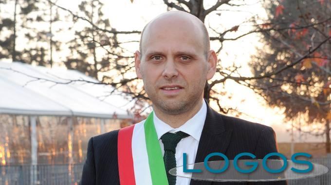 Parabiago - Il sindaco Raffaele Cucchi (Foto internet)