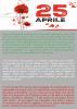 Inveruno - 25 aprile con Cesare Pavese
